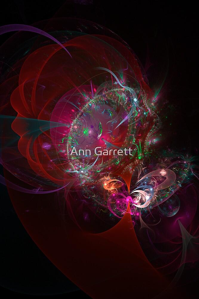 Pandora's Box by Ann Garrett