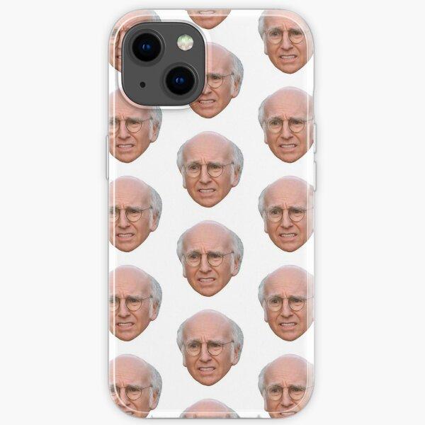 Larry David - 6 iPhone Soft Case