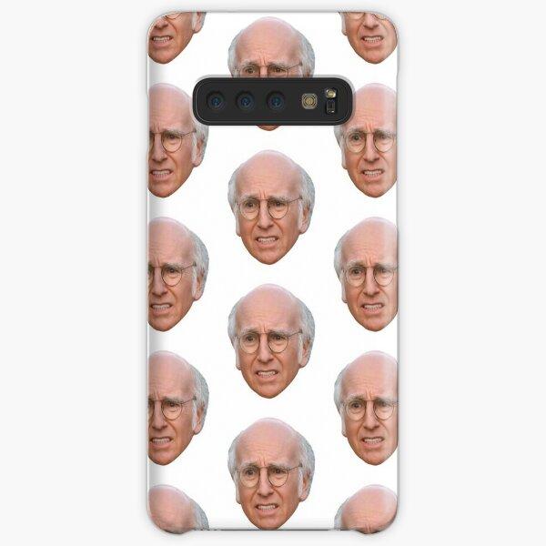 Larry David - 6 Samsung Galaxy Snap Case