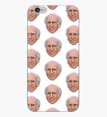 Larry David - 6 iPhone Case