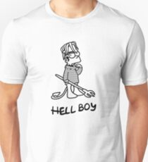 LIL PEEP HELLBOY Unisex T-Shirt