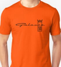 Ford Galaxie 500 Emblem Unisex T-Shirt