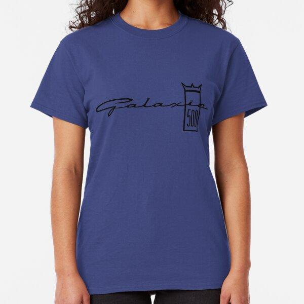 Ford Galaxie 500 Emblem Classic T-Shirt