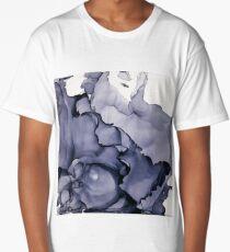 Abstract Ink  Long T-Shirt