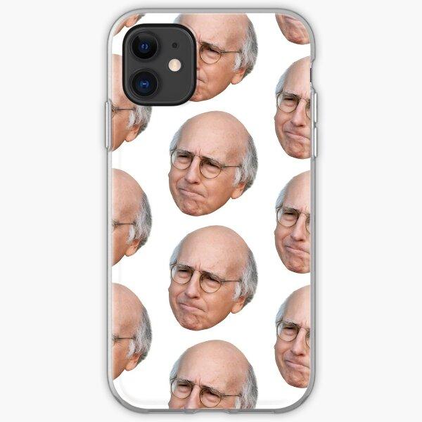 Larry David - 8a iPhone Soft Case