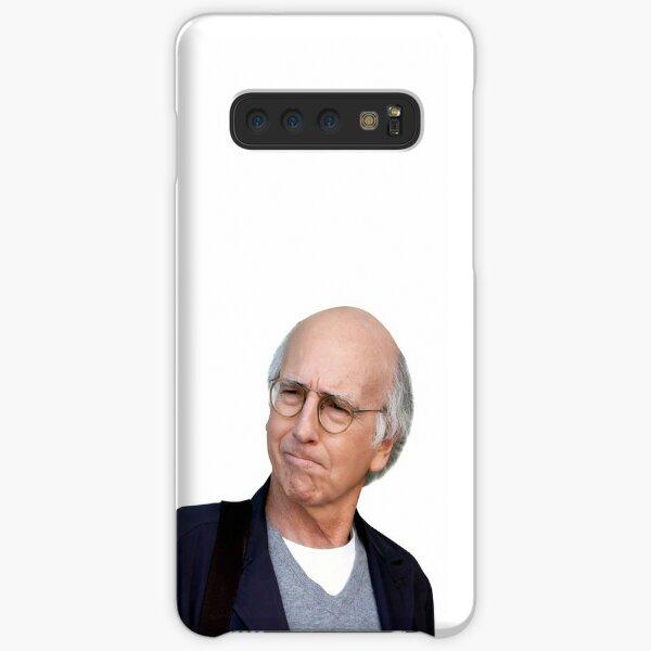 Larry David - 8b Samsung Galaxy Snap Case