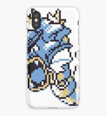 Gyrados GBC iPhone Case