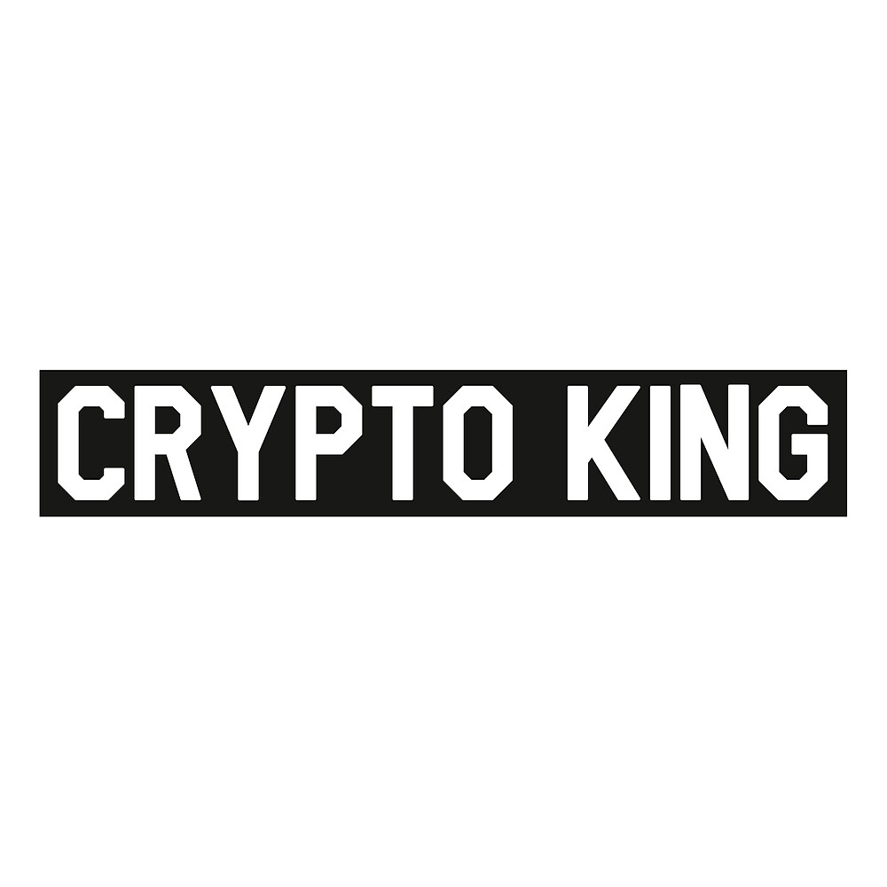 Crypto King by Wave Lords United
