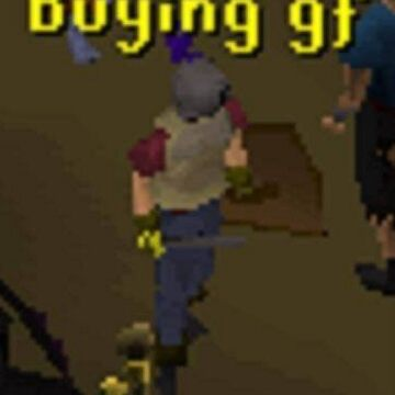 Buying Gf Runescape Meme by sp00kem