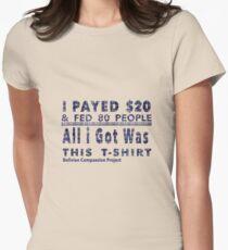 All i Got T-Shirt