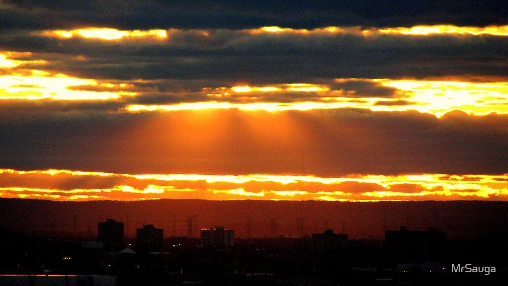 sunset 2 by MrSauga