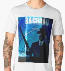Saddam Hussein  Men's Premium T-Shirt