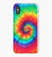 Tie Dye Classic  iPhone Case/Skin