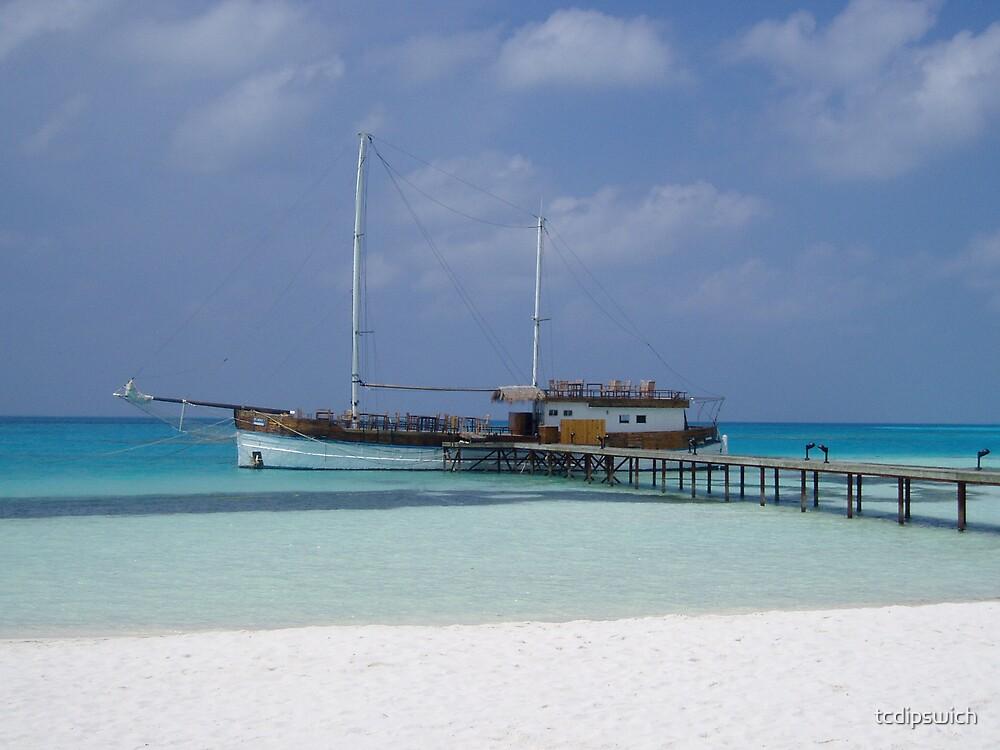Maldive Heaven by tcdipswich