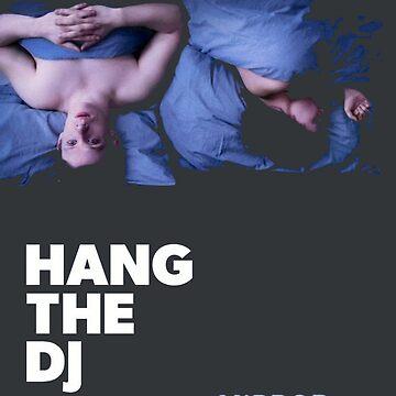 hang the dj black mirror by 3rdeyegirl