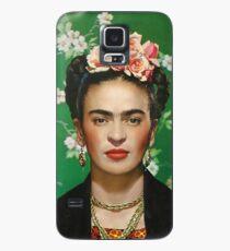 Frida Case/Skin for Samsung Galaxy