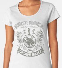 PUBG Pioneer Shirt Women's Premium T-Shirt