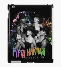 Reflection Tour Merch [RAINBOW] // Fifth Harmony iPad Case/Skin