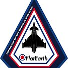 AirSpace Mission Parody Patch No. 13 by GLOBEXIT