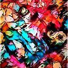 Color Clash by lwensel