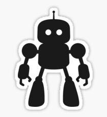 I Robot Sticker