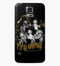 Reflection Tour Merch [GOLD] // Fifth Harmony Case/Skin for Samsung Galaxy