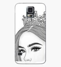 Princess Case/Skin for Samsung Galaxy