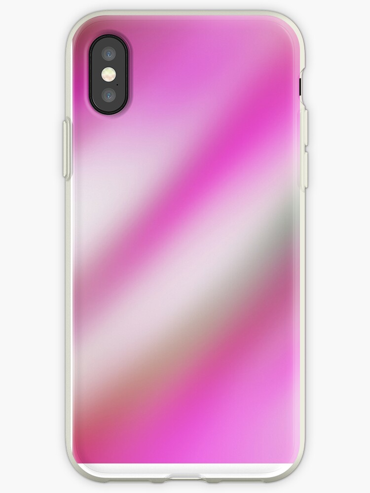 Light Abstract Gradient Motion Blurred Background Colorful Lines Texture Wallpaper Iphone Case By Dvoevnore
