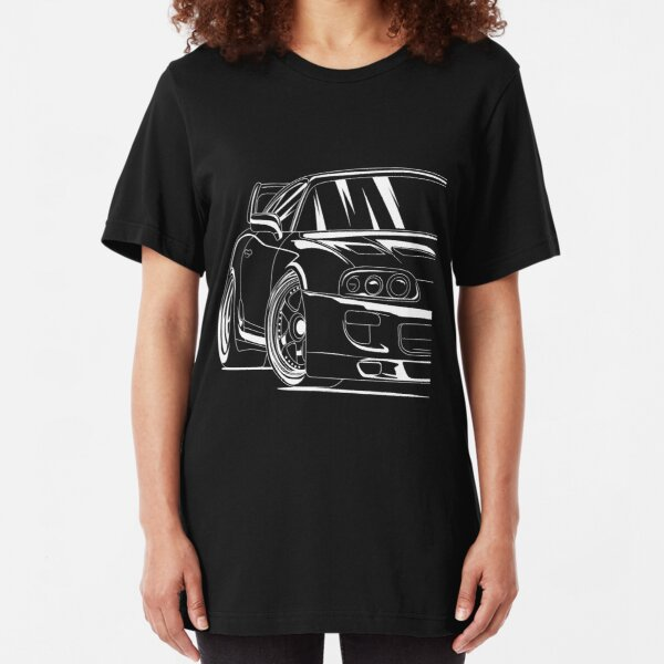 Toyota Supra Clothing