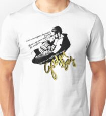 Golden Boy (Style: LIGHT) T-Shirt