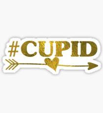 Cupid Sticker