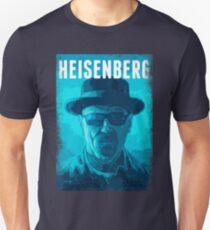 Heisenberg · Breaking Bad Unisex T-Shirt