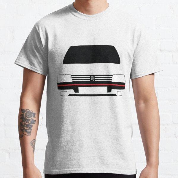 Peugeot 205 GTi T-shirt classique