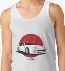 Nissan Fairlady 300ZX Z32 (Rising Sun) Tank Top