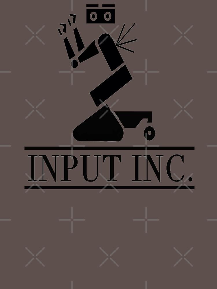 Input Inc. by chazy73