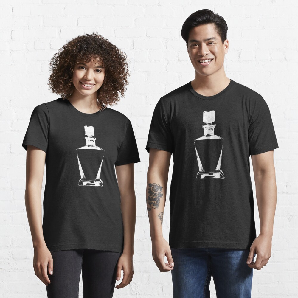 Whiskey Decanter Essential T-Shirt