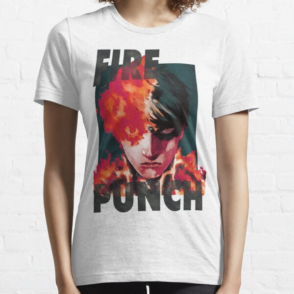 Fire Punch Essential T-Shirt