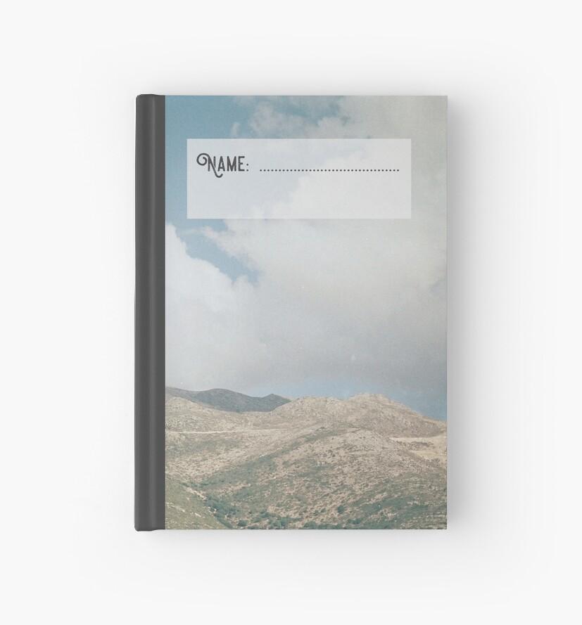 leeres Buch (experimentell) von NativeWerewolf