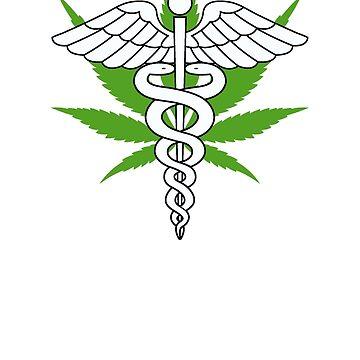 Medical Marijuana by 5thcolumn
