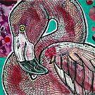 Pretty In Pink by Lynnette Shelley