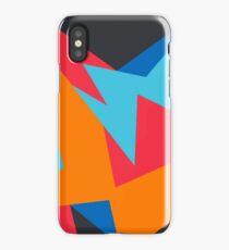 Jordan VII Barcelona Days iPhone Case/Skin