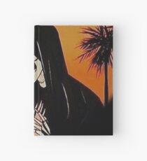 Deathly Love Hardcover Journal