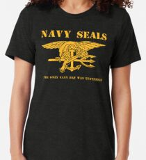 Navy Seal T-Shirts | Redbubble