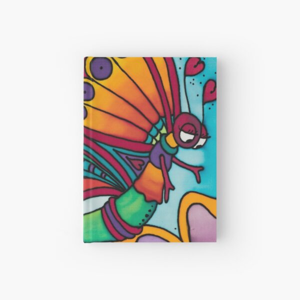 Flying Colors Hardcover Journal