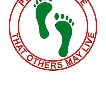Pararescue PJ Feet by 5thcolumn
