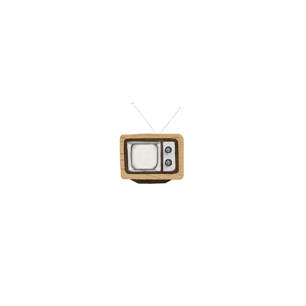 TV by Melissa Middleberg