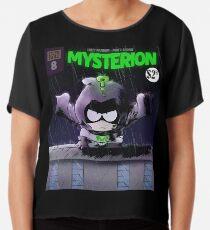 Mysterion Comic Chiffontop