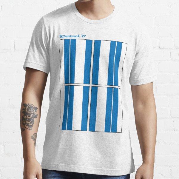 Kilmarnock '97 Essential T-Shirt