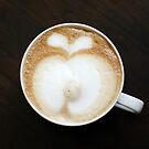 Latte Art by Aneurysm