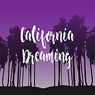 «California Dreaming» de weloveboho
